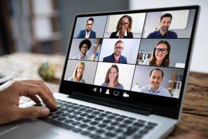 video call e webmeeting