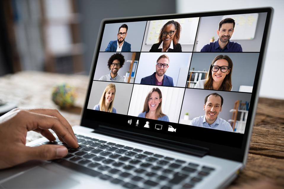 video call e webmeeting